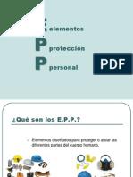 Disertacion Epp