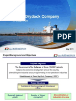 Oman Dry Dock Co
