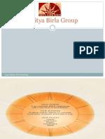 SM-Aditya Birla Group