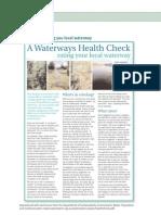 waterway health check.pdf