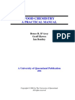 Food Chemistry Pratical Manual
