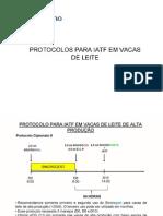 IATF Ourofino Gado de Leite