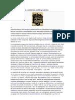 Estructura Fuentes Contenido y Genesis