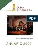 Anuario2009