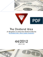 Dividend Idea Research Study Western Union (NYSE:WU) By http://long-term-investments.blogspot.com