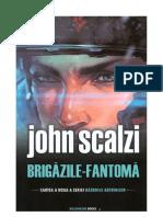 Brigazile Fantoma [2.0] JOHN SCALZI