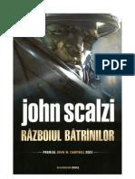 Războiul bătrînilor [2.0]-JOHN SCALZI