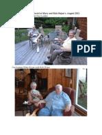 LFPR Social at Mary & Rich Bojan