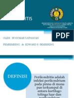 PERIKONDRITIS