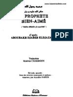 Le Prophete bien aimé (Biographie du prophète saws)-Aboubakr DJABER ELDJAZAIRI