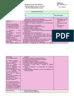 Matriz Do1 Teste de Filosofia 2012 2013