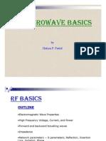 RF BASİCS- mikrodalga elektroniği