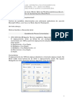 02 - Info Do Ponto