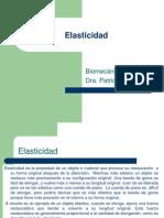 Biofisica Medica Elasticidad