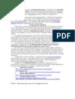 BIOLOGIA DA CRENÇA, DE BRUCE LIPTON
