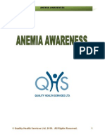 #32 Anemia Manual