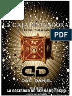 La Caja de Pandora-La Ley del Camaleón - Libro-1