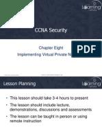 CCNA Security 08