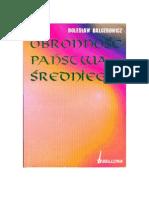 B. Balcerowicz - OBRONA PAŃSTWA ŚREDNIEGO