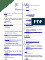 Cuestionario Prueba Redes