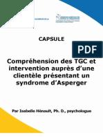 Aider Les Aspies (Aspergers) A Gerer Leurs Emotions
