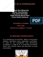 Expono.4 Gestion de La Investigacion