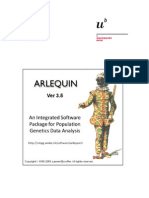 Arlequin 35