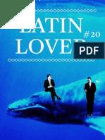 Latin Lover 20 - 2012