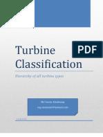 Turbine Types Full