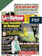 LE BUTEUR PDF du 05/10/2012