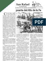 Boletín informativo del 14/10/2012