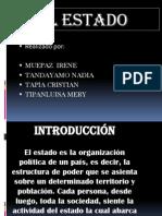 Diapositivas Del Estado