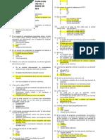 Cuestionario de Redes.