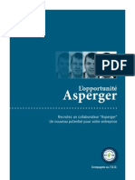 Recrutez Un Collaborateur Asperger
