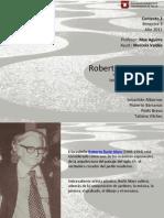 Presentación Burle Marx