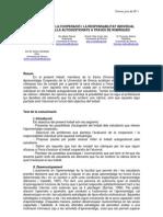 Avaluació de la cooperació i la responsabilitat amb rúbriques