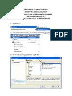 Practica 5 Estructuras de Programacion