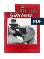 Field Artillery Journal - Feb 1943