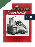 Field Artillery Journal - Mar 1943