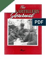 Field Artillery Journal - Apr 1943