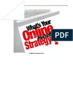 Are You a Successful Internet Marketer