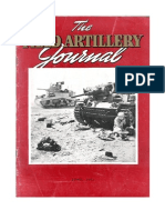 Field Artillery Journal - Jun 1943