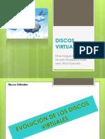 Diap. Discos Virtuales