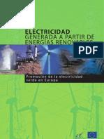 Energías Renovables Generación