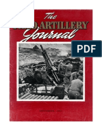 Field Artillery Journal - Sep 1943