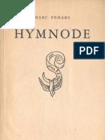 Marc Eemans - Hymnode (1956)