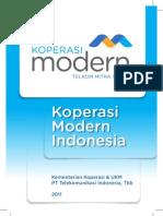 Materi Koperasi Modern