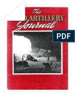 Field Artillery Journal - Nov 1943