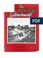 Field Artillery Journal - Dec 1943