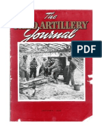 Field Artillery Journal - Jan 1944